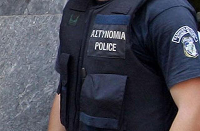 Συνελήφθη 55χρονος αλλοδαπός στο Σχηματάρι, σε βάρος του οποίου εκκρεμούσε Ένταλμα Σύλληψης του κ. Ανακριτή Πλημμελειοδικών Θήβας