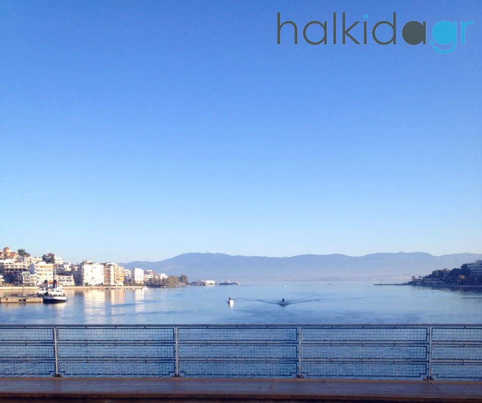 Χαλκίδα:Στις 15 αρχαιότερες πόλεις της Ευρώπης!
