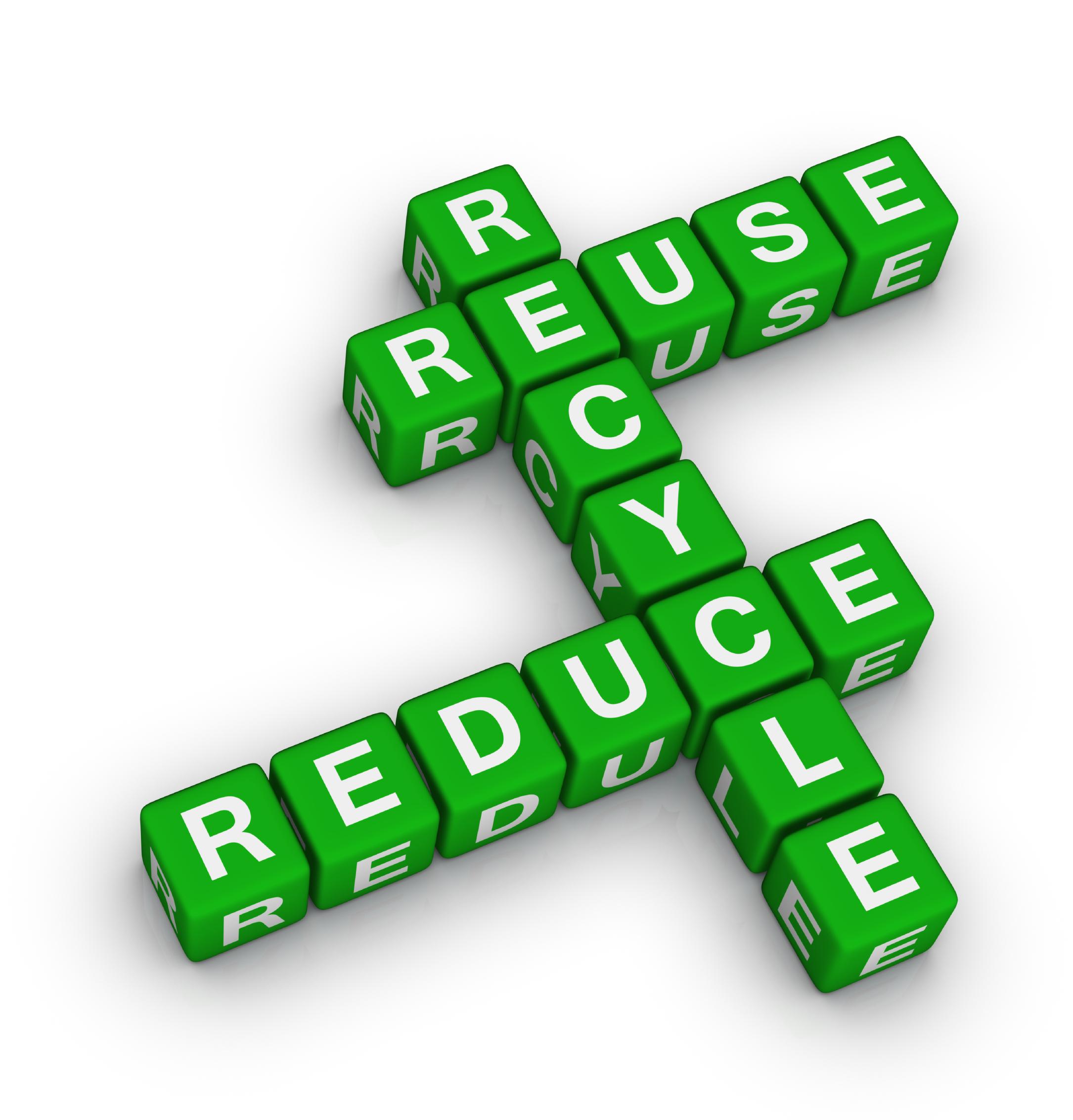Τι είναι η Ανακύκλωση ?