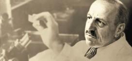 Τεστ Παπ: Πως έχασε δύο φορές το Νόμπελ ο Γεώργιος Παπανικολάου
