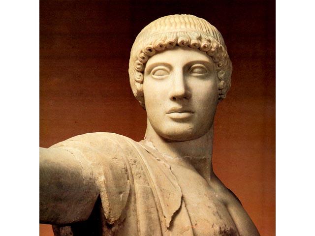 Η λατρεία του Απόλλωνα στην Εύβοια | Χαλκίδα, Εκδηλώσεις ...