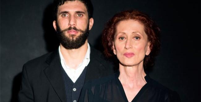 «Το Αμάρτημα της Μητρός μου» του Γεωργίου Βιζυηνού το Μάρτιο στο Θέατρο Παπαδημητρίου