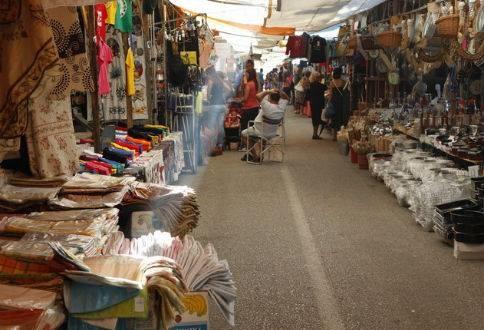 Δελτίο Τύπου Δήμου Χαλκιδέων σχετικά με την ετήσια εμποροπανήγυρη της Αγίας Παρασκευής