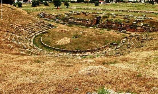 Ανοίγει ο δρόμος για την αποκατάσταση του Αρχαίου θεάτρου της Ερέτριας