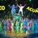 Το Circo Acquatico στη Χαλκίδα στο Βούρκο