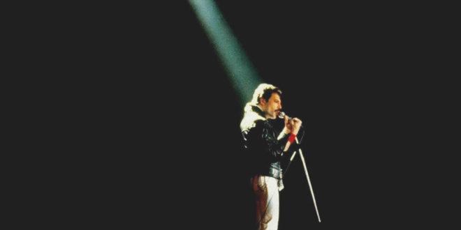 Ο αστεροειδής Freddie Mercury
