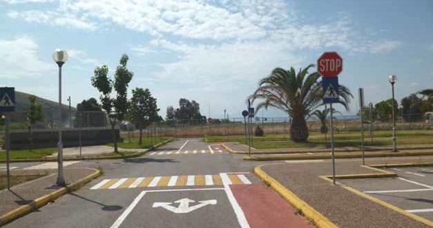 Το Πάρκο Κυκλοφοριακής Αγωγής ετοιμάζεται για να υποδεχτεί και φέτος παιδιά και μαθητές του Δήμου Χαλκιδέων.