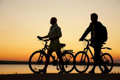 Κυριακή 23 Οκτωβρίου: Ποδηλατοβόλτα στη Χαλκίδα