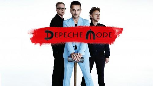Σε λίγες μέρες ξεκινά η προπώληση εισιτηρίων για τους Depeche Mode