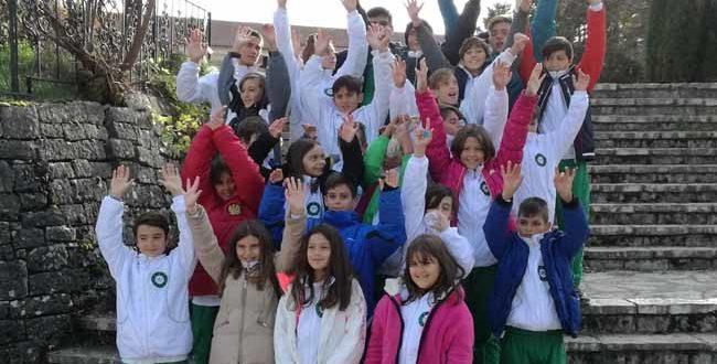 ΑΚΟΧ: Ημερίδα Πρόκρισης Gran Prix στο Καρπενήσι και Ημερίδα 9-10-11-12 ετών της Περιφέρειας