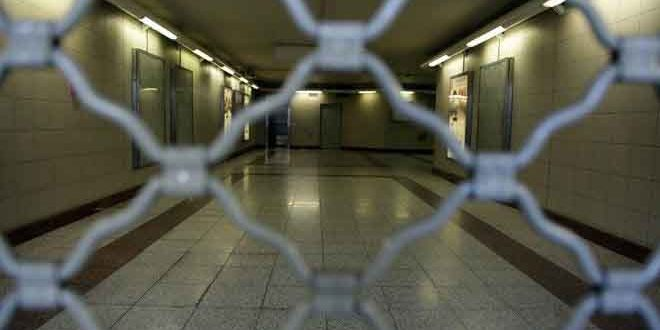 Χειρόφρενο σε Μετρό, ΗΣΑΠ και Τραμ από την Τρίτη
