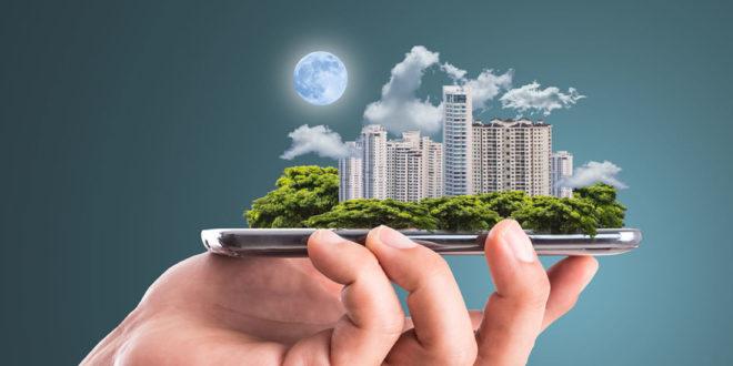 Η Χαλκίδα θα είναι η πρώτη »έξυπνη πόλη» της χώρας