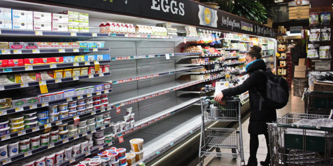 Η ανακοίνωση των εταιρειών μετά τις απειλές για δηλητηρίαση προϊόντων τους