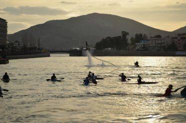 Δήμος Χαλκιδέων: Ενημέρωση – Συμμετοχή πλεούμενων στο Θαλασσινό Καρναβάλι