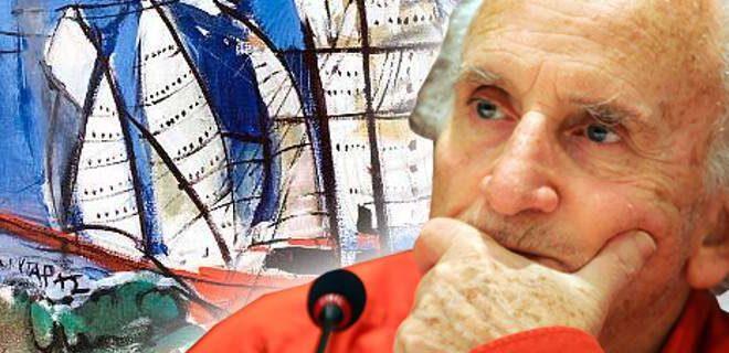 Απεβίωσε ο ζωγράφος Δημήτρης Μυταράς