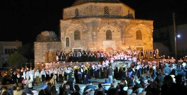 Διήμερες εκδηλώσεις για την απελευθέρωση της Εύβοιας