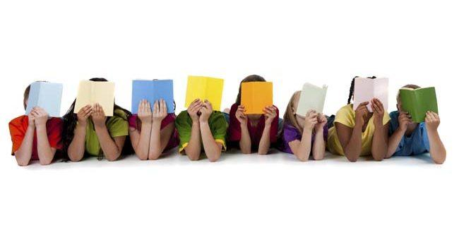 2 Απριλίου: Παγκόσμια Ημέρα Παιδικού Βιβλίου