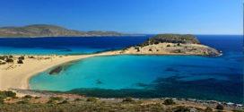 Βίντεο:Πεταλιοί της Εύβοιας, ο τιρκουάζ παράδεισος είναι μόλις 2 ώρες από την Αθήνα