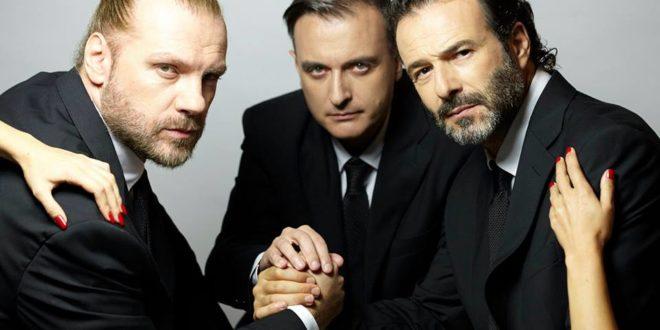 Η παράσταση «Omerta: Η σιωπή των ανδρών» στη Χαλκίδα