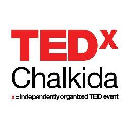 Η έκθεση re-View στο 2ο TEDxChalkida
