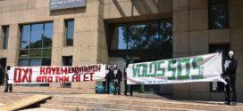 Πανελλήνιο Δίκτυο Οικολογικών Οργανώσεων «Όχι στην καύση των σκουπιδιών»