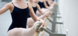 Θερινές παραστάσεις τμημάτων της Δημοτικής Σχολής Χορού ΔΟΑΠΠΕΧ