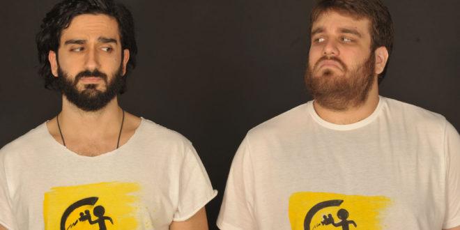 Η Stand Up Comedy «Cineλθετε» στη Χαλκίδα
