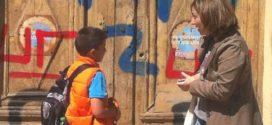 10ο Δ.Σ.Χ.: Περιηγήση σε μια γειτονιά της Αθήνας…