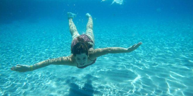Θάλασσα, κολύμπι, βουτιές, τι να προσέχουμε στ' αυτιά μας από τους ΩΡΛ