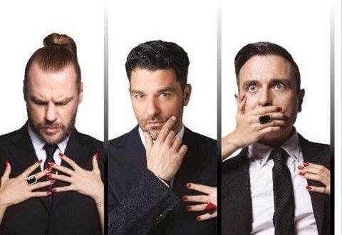 «ΟΜΕΡΤΑ : Η σιωπή των Ανδρών» στο Θέατρο «Ορέστης Μακρής»
