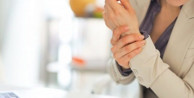 H έγκαιρη διάγνωση με ταυτόχρονη σωστή αντιμετώπισηδίνειοριστικήλύση στο σύνδρομο τηςΩλένιας Νευρίτιδας