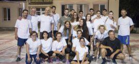 Τουρνουά Βόλεϊ «Ολύμπια 2017» Πολιτιστικού Συλλόγου Θεολόγου Εύβοιας