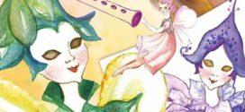«Ο μαγικός αυλός» με την Κάρμεν Ρουγγέρη στη Χαλκίδα