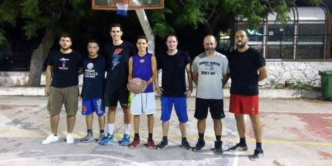 Επιτυχημένο το Τουρνουά Μπάσκετ στο Θεολόγο Εύβοιας