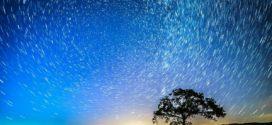 Βροχή αστεριών απόψε