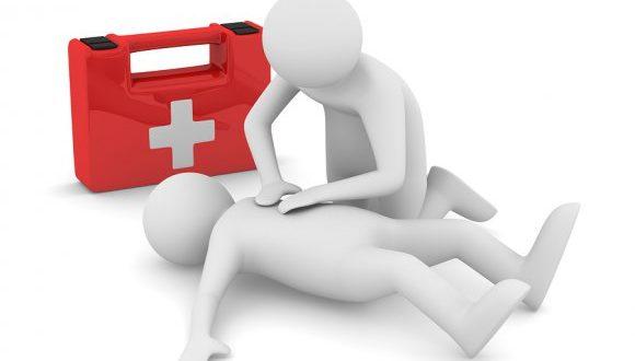 Σεμινάριο πρώτων βοηθειών σε πολίτες