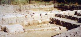 Βρέθηκε ο ναός της Αρτέμιδος στην Αμάρυνθο