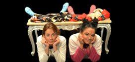 'ΠΟΙΟΣ ΑΝΑΚΑΛΥΨΕ ΤΗΝ ΑΜΕΡΙΚΗ' στο Θέατρο »Περι-Τεχνών»