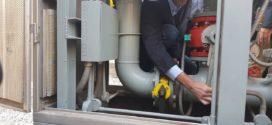 326 χιλιόμετρα στο δίκτυο φυσικού αερίου της Στερεάς