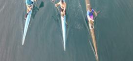 Πανελλήνιο Πρωτάθλημα Κανόε-Καγιάκ Σλάλομ στη γέφυρα Ευρίπου