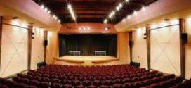 Εργασίες συντήρησης στο Θέατρο Παπαδημητρίου